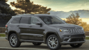 2022 Jeep Grand Cherokee Pictures