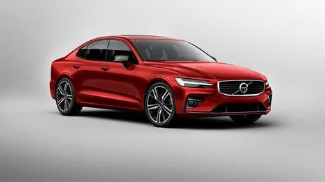 2021 Volvo S60 Pictures