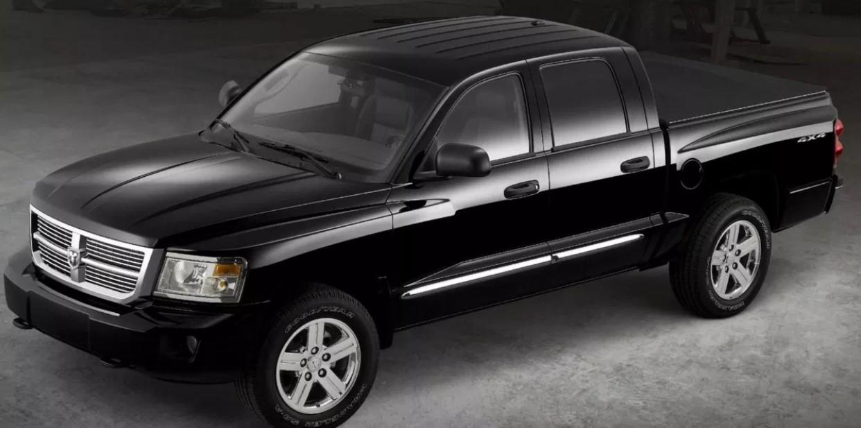 2021 Dodge Dakota Changes Engine Release Date Regarding Ucwords]