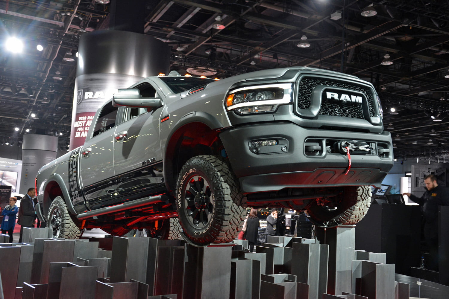 2021 Dodge Ram 2500 Cummins Release Date Configuration With Regard To [keyword
