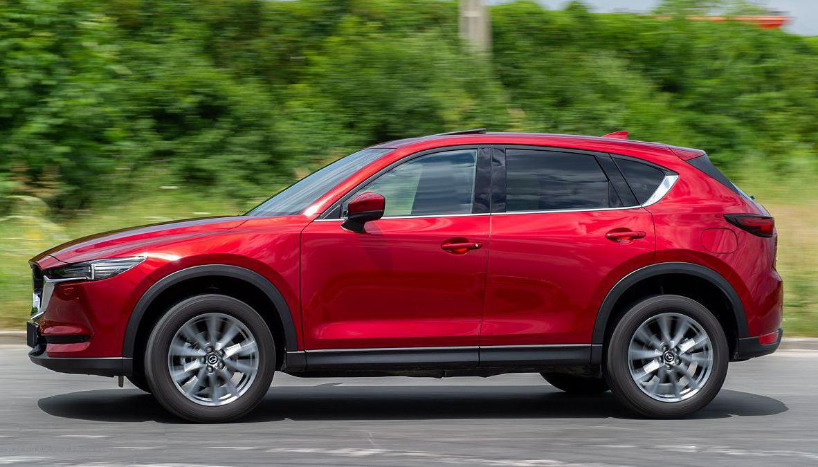 2022 Mazda Cx 5 Model Neuer Nueva Nuevo Spirotours Regarding Ucwords]