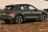 2021 Audi Q5 Revealed Due In Australia Next Year Caradvice within [keyword
