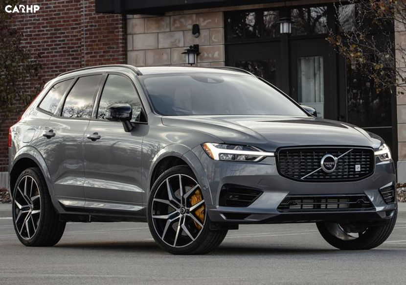 2021 Volvo Xc60 Review Release Date Pricing Specs And Intended For [keyword