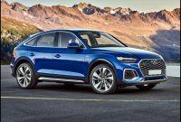 2022 Audi Q5 B Subwoofer Upgrade Sound System Pillar inside 2022 Audi Q5 Electric, Sportback, Specs, & Prices