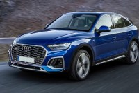 2022 Audi Q5 To Introduce Electric And Sportback Variants with [keyword