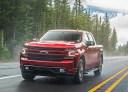 2022 Chevrolet Silverado 1500 Trasmission Option Electric With Regard To 2023 Chevy Silverado Electric Pickup Confirmed 400 Miles Of Range