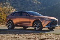 2022 Lexus Lq New Flagship Suv Suvs Reviews in ucwords]