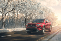 New 2022 Toyota Rav4 Preview Pricing And Release Date in [keyword