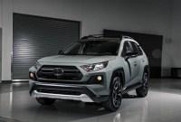 New 2022 Toyota Rav4 Specs Hybrid Interior New 2022 Toyota regarding 2023 Toyota RAV4 MidCycle Refresh, Specs, & Release Date
