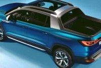 Volkswagen Tarok 2019 4 pertaining to 2022 VW Tarok Upgrades, Specs, and Pictures