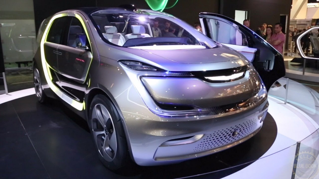 2021 Chrysler Portal Redesign