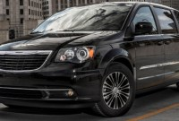 2022 Chrysler Town And Country Release Date