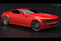 2022 Dodge Barracuda Engine
