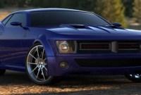 2022 Dodge Barracuda Pictures
