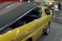 2022 Dodge Deora Drivetrain