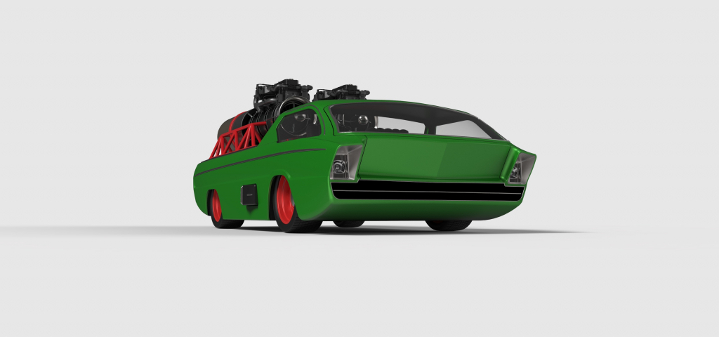 2022 Dodge Deora Price