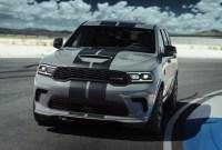 2022 Dodge Ram Hellcat Redesign