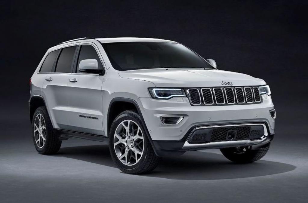 2022 Jeep Cherokee SRT Redesign