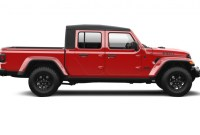 2022 Jeep Gladiator 2 Door Engine