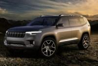 2022 Jeep Grand Cherokee Diesel Release date