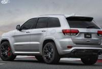 2022 Jeep Grand Cherokee SRT Price