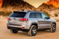 2022 Jeep Grand Cherokee Trackhawk Wallpaper