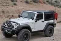 2022 Jeep Wrangler 2 Door Exterior
