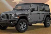 2022 Jeep Wrangler PHEV Price