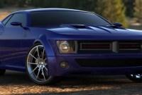 2023 Dodge Barracuda Concept