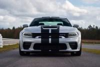 2023 Dodge Charger Hellcat Drivetrain