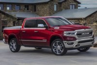 2023 Dodge Dakota Redesign