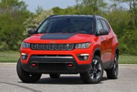 2023 Jeep Grand Compass Images