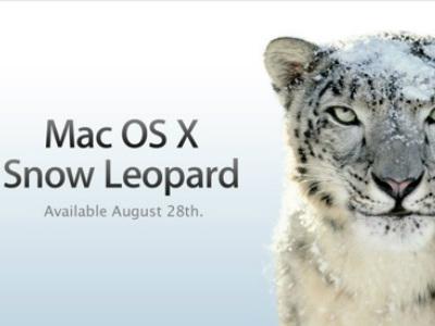 mac os x 10.5 leopard screenshots. Mac Os X 10 5 Leopard The Best Mac Software