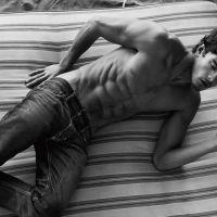 "MARLON TEIXEIRA ""IN BED"""