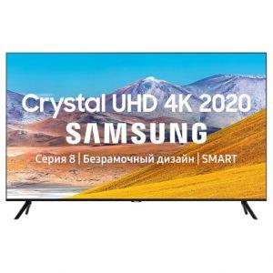"""Samsung UE43TU8000U 43 """"(2020)"""