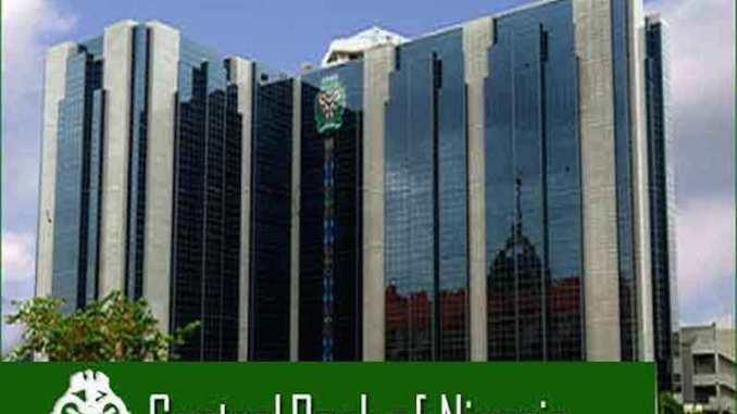 CBN of nigeria