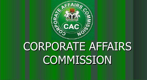 Corporate Affairs Commission (CAC)