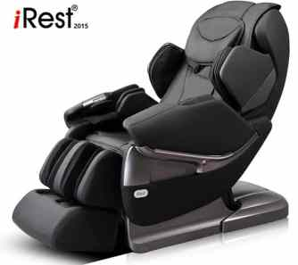 iRest A85-1 Robostic Massage Chair