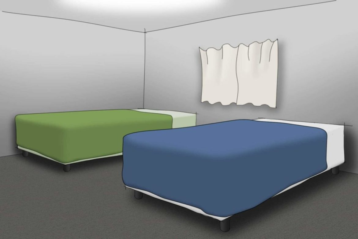 Largemattress for couples who sleep together aren'tnearly as common internationally as they arein the USA.