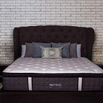 Mattress America Rejuvenate Pillow Top Gel-Infused Memory Foam Mattress