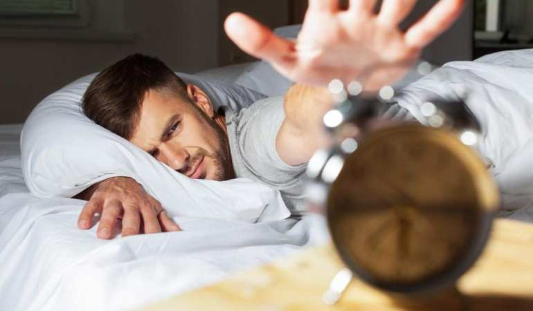 Types of Sleep Disorders And How To Treat Them