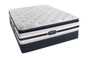 Top Mattress Brand Briana Luxury Firm Pillow