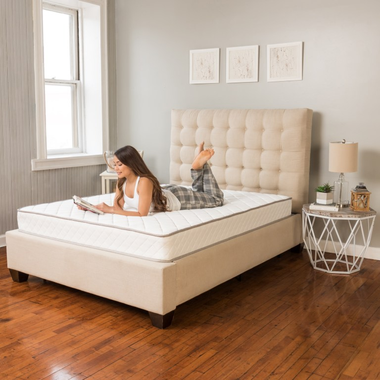 Best Rated Innerspring Mattress Under $300 For 2020-2021