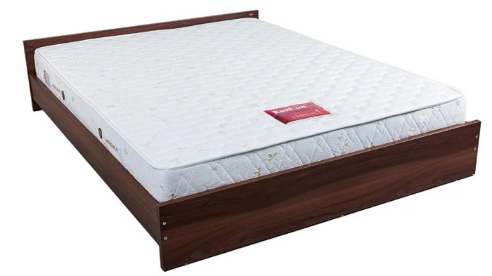 Kurlon Angelica Mattress Review