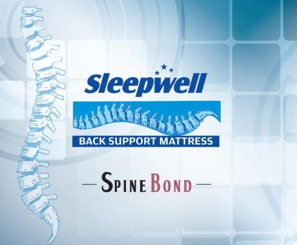 Sleepwell Spine Bond Mattress Review