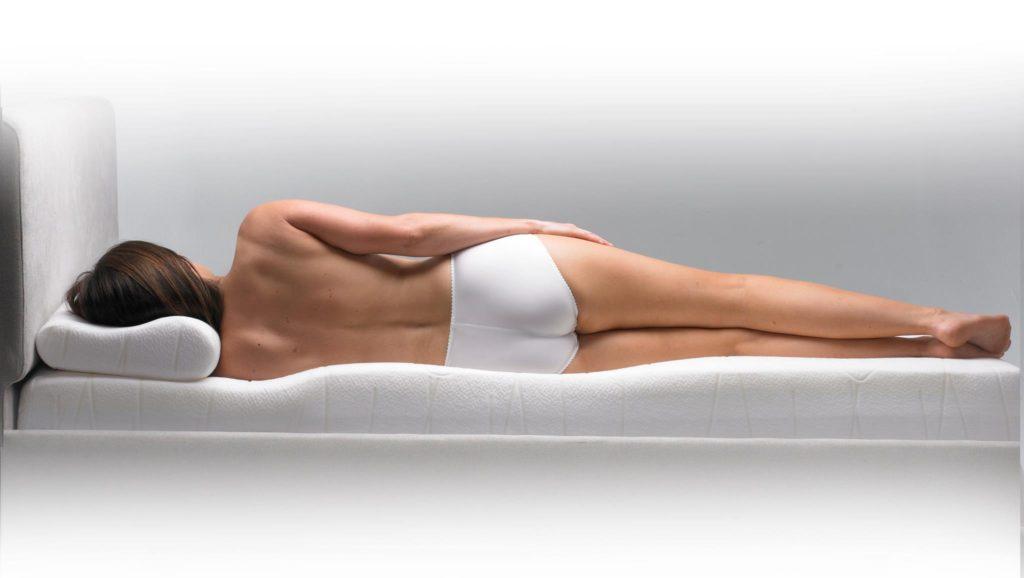 memory foam spine support memory foam and latex mattresses