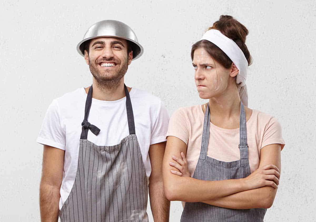 explore cooking