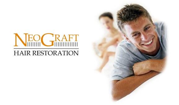 NeoGraft Hair Transplantation