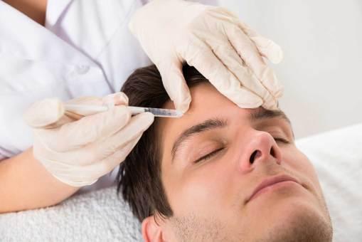 Las Vegas Botox Wrinkle Removal Med Spa