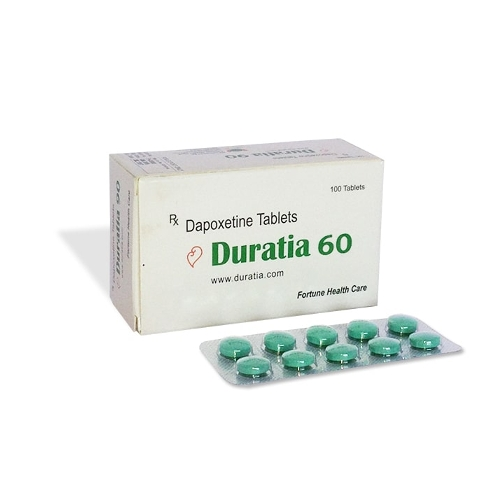 Duratia 60 Mg